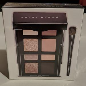 NIB Bobbi Brown Sandy Nude Eye Palette